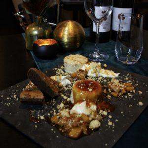 Grand Dessert (2pers)